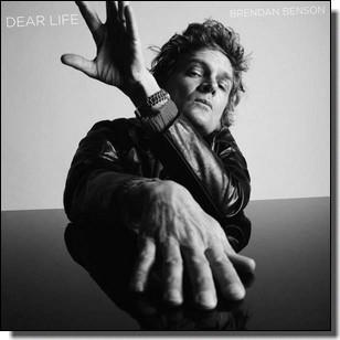 Dear Life [CD]