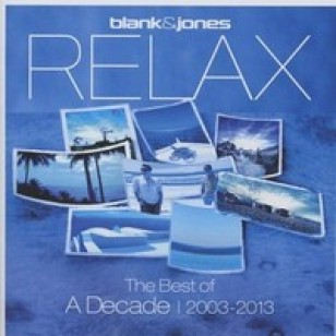 Relax: The Best of A Decade 2003-2013 [2CD]