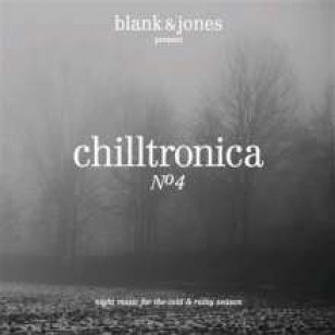 Chilltronica No. 4 [CD]
