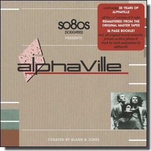 So8os Presents [2CD]