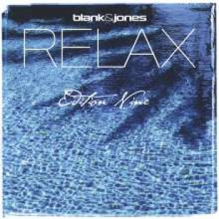 Relax: Edition Nine [2CD]