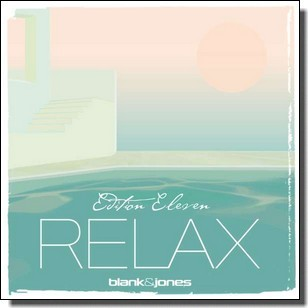 Relax: Edition Eleven (11) [2CD]