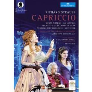 Capriccio [DVD]