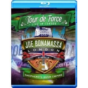 Tour De Force - Shepherd's Bush Empire [Blu-ray]