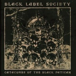 Catacombs of the Black Vatican [Limited Black Edition] [LP+7inch]