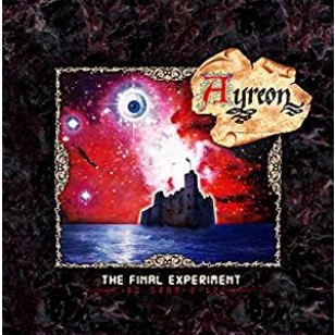 The Final Experiment [2LP+MP3]