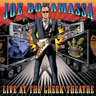 Live At the Greek Theatre [3LP]