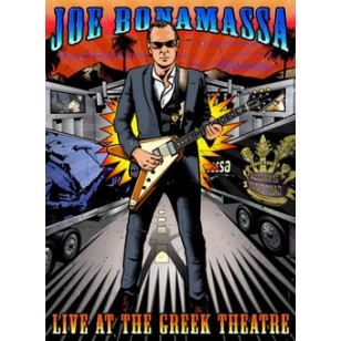 Live At the Greek Theatre [2DVD]