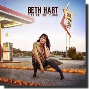 Fire On the Floor [CD]