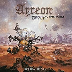 Universal Migrator Part 1 & 2 [Special Edition] [2CD]