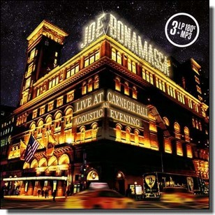 Live At Carnegie Hall - An Acoustic Evening [3LP]