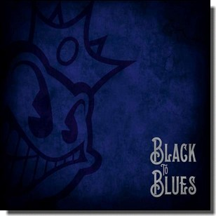 Black To Blues EP [CD]
