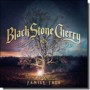 Family Tree [CD]