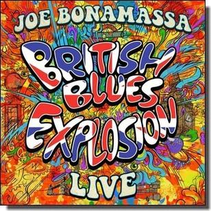 British Blues Explosion Live [2CD]