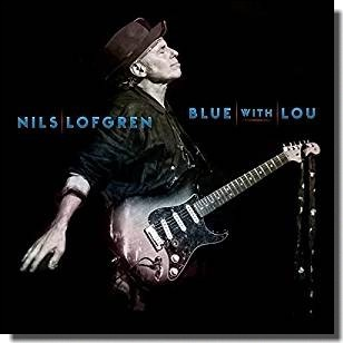 Blue With Lou [CD]