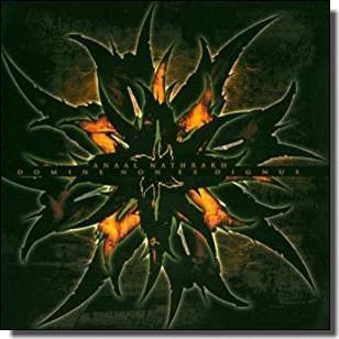 Domine Non Es Dignus [CD]