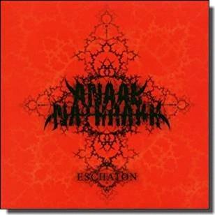 Eschaton [CD]