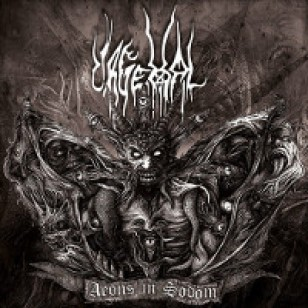 Aeons in Sodom [CD]