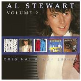 Original Album Series Vol. 2 [5CD]