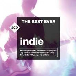 The Best Ever 90s Indie [2CD]