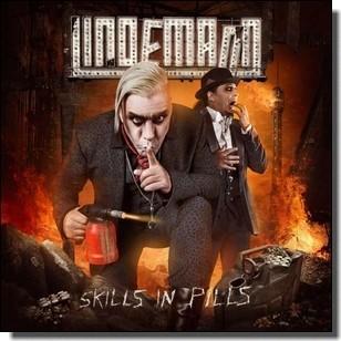 Skills In Pills [CD]