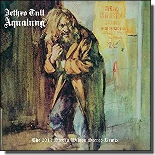 Aqualung (Steven Wilson Mix) [LP]