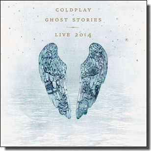 Ghost Stories Live 2014 [CD+DVD]
