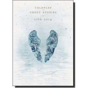 Ghost Stories Live 2014 [Blu-ray+CD]