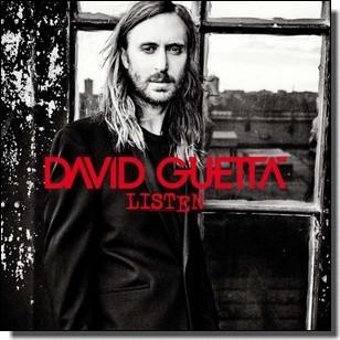 Listen [Deluxe Edition] [2CD]