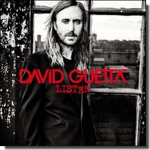 Listen [CD]