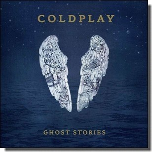 Ghost Stories [CD]