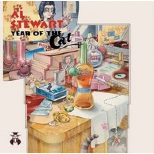Year of the Cat [LP]