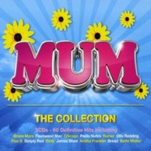 Mum - The Collection [3CD]