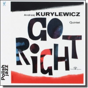 Go Right [CD]