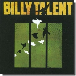 Billy Talent III [CD]
