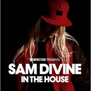 Defected presents Sam Divine In The House [2CD]