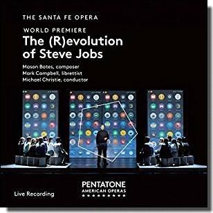 The (R)evolution of Steve Jobs [2SACD]