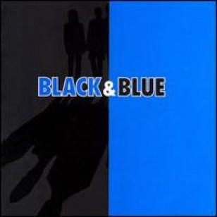 Black & Blue [CD]