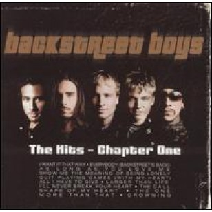 Greatest Hits: Chapter 1 [CD]