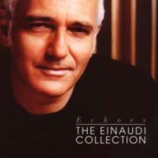 Echoes: The Einaudi Collection [CD]