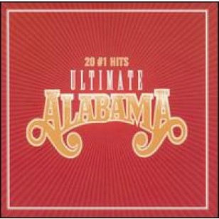 Ultimate Alabama: 20 #1 Hits [CD]