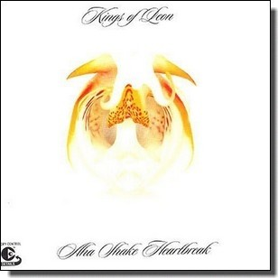 Aha Shake Heartbreak [CD]