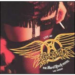 Rockin' the Joint (Live at The Hard Rock Hotel)