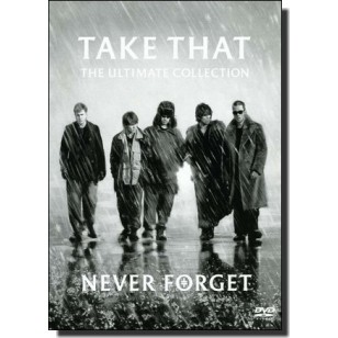 Never Forget: The Ultimate Collection [DVD]