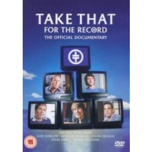 For the Record [DVD]