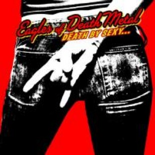 Death by Sexy [CD]