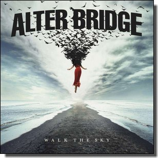 Walk The Sky [CD]