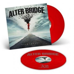 Walk The Sky [Limited Red Vinyl] [2LP]