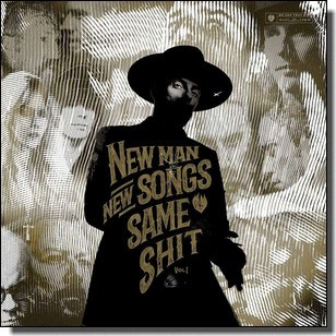 New Man, New Songs, Same Shit Vol. 1 [CD]