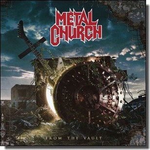 From the Vault [CD]